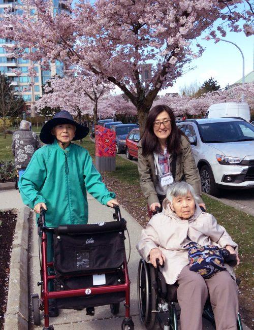 Ohanami-Walk-Senior