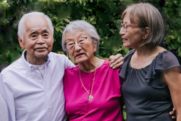 KOBAYASHI FAMILY 128